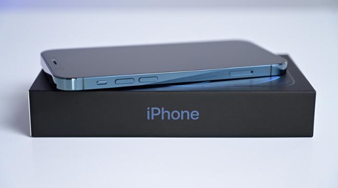 Đây là cặp iPhone 13 đáng mong chờ nhất của năm sau - 1