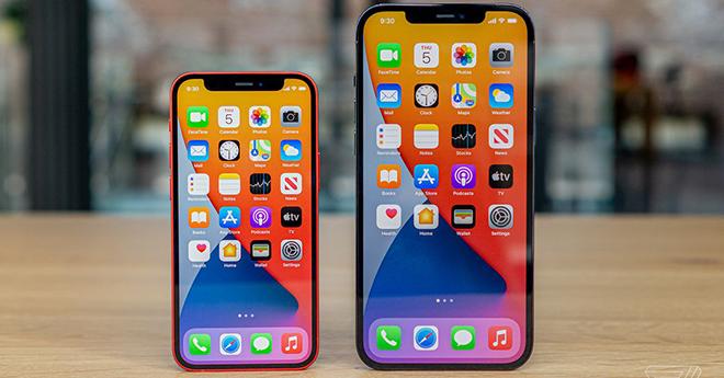 """Nhờ iPhone 12, mạng 5G sẽ chính thức """"bùng nổ"""" vào năm 2021 - 2"""