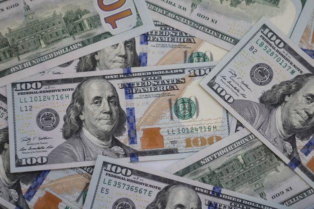 Tỷ giá USD hôm nay 17/12: Lao xuống đáy 2,5 năm qua - 1