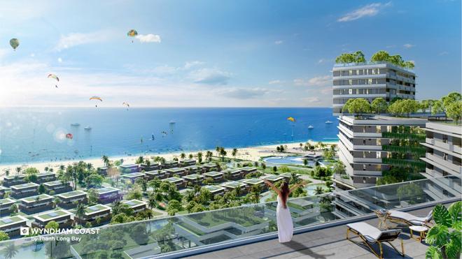 """""""Ăn chắc mặc bền"""" - xu hướng đầu tư BĐS ven biển mới - 2"""