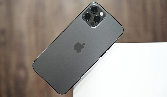 """iPhone 12 đích thực mang tới """"siêu chu kỳ"""" nâng cấp cho Apple - 3"""