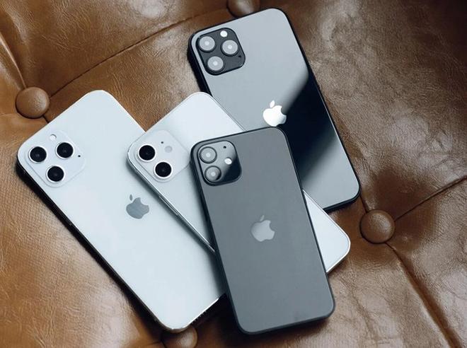 """iPhone 12 đích thực mang tới """"siêu chu kỳ"""" nâng cấp cho Apple - 1"""