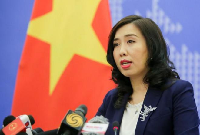 Việt Nam lấy làm tiếc việc Mỹ trừng phạt một công ty vì Iran - 1
