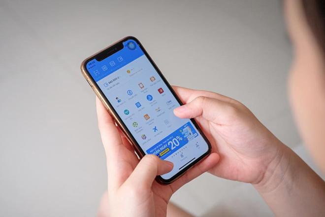 Người tiêu dùng gia tăng thanh toán trực tuyến trong ngày 12.12 - 1