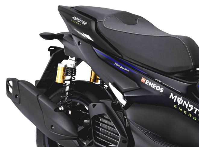 Yamaha Aerox 155 MotoGP Edition mở rộng thị trường, giá từ 48,7 triệu đồng - 3