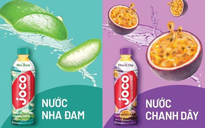 Điều gì khiến nước trái cây Joco vừa mới ra mắt đã được giới trẻ đua nhau đặt hàng? - 5