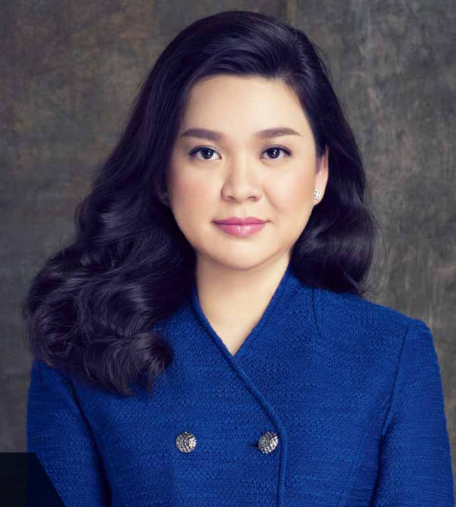 """Nữ doanh nhân mạnh tay chi sớm hơn trăm tỷ """"quà"""" Tết - 4"""