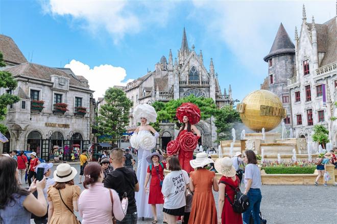 Đà Nẵng: Du lịch phục hồi tạo đà cho thị trường bất động sản trở lại đường đua - 1
