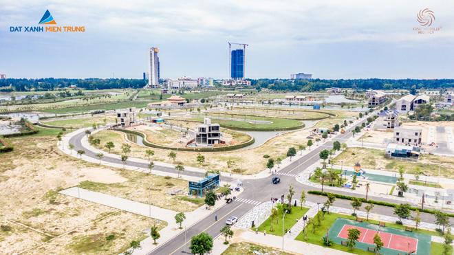 Đà Nẵng: Du lịch phục hồi tạo đà cho thị trường bất động sản trở lại đường đua - 2