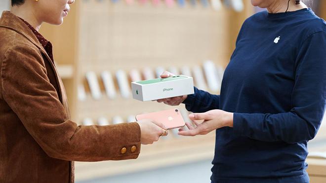 Apple bất ngờ điều chỉnh giá một loạt sản phẩm chỉ sau một đêm - 3