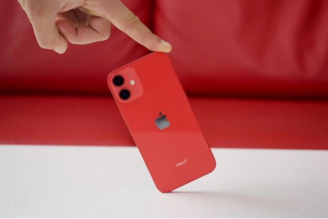 iPhone 12 Mini đích thực là smartphone bỏ túi đáng sở hữu nhất - 1