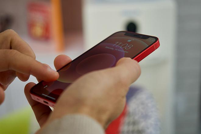 iPhone 12 Mini đích thực là smartphone bỏ túi đáng sở hữu nhất - 4