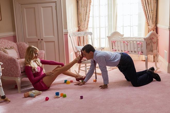 10 phim cấm trẻ em có nhiều cảnh nóng nhất: Bản sao của 50 Sắc thái xếp bét         phiên bảng!