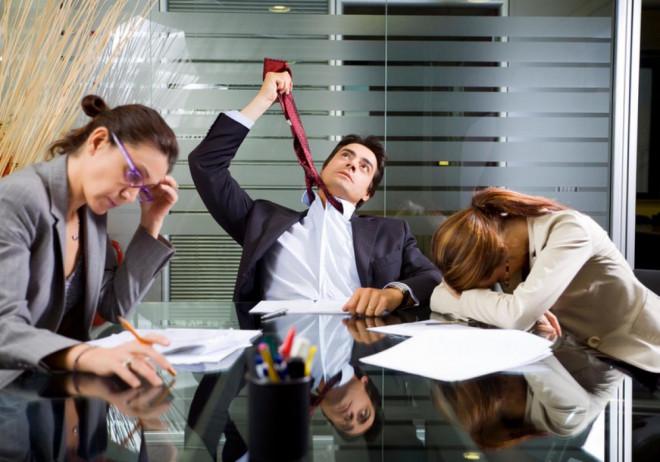 7 kiểu người không bao giờ thành công trong công việc - 7