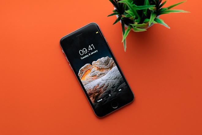 Sống với iPhone 6S liệu có đủ sống tốt? - 1