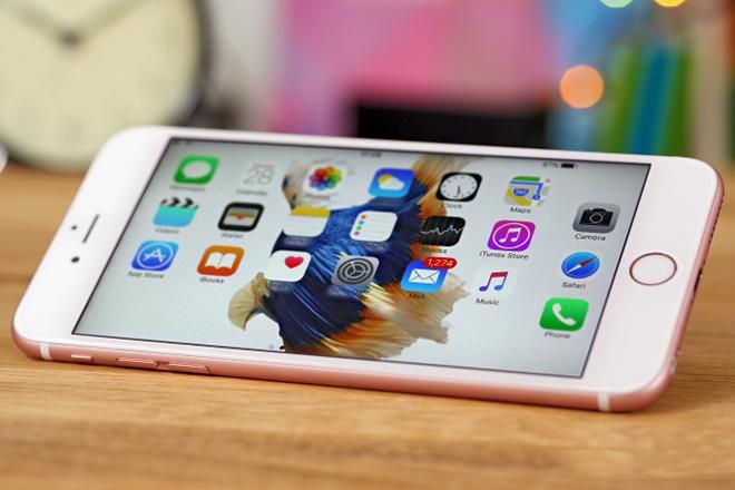 Sống với iPhone 6S liệu có đủ sống tốt? - 2