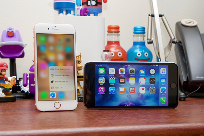 Sống với iPhone 6S liệu có đủ sống tốt? - 4