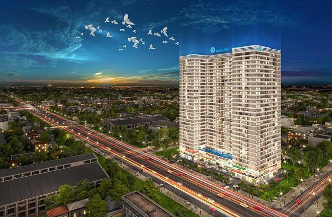 Icon Plaza - căn hộ dành cho giới trẻ - 3