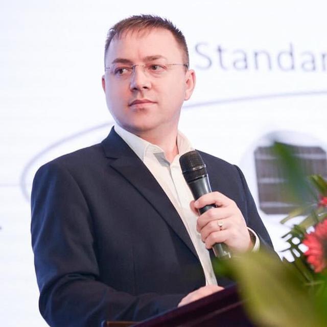 Người sáng lập AE Solar nhận định về tương lai lĩnh vực năng lượng tái tạo tại Việt Nam - 2