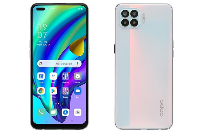 Top smartphone rực rỡ, đáng mua nhất mùa giáng sinh 2020 - 6