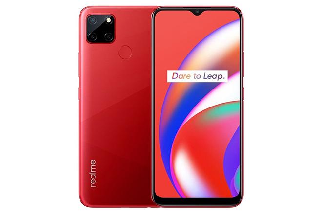 Top smartphone rực rỡ, đáng mua nhất mùa giáng sinh 2020 - 7