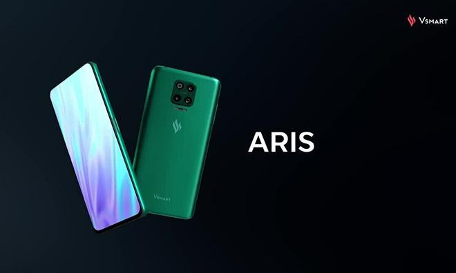 Top smartphone rực rỡ, đáng mua nhất mùa giáng sinh 2020 - 4