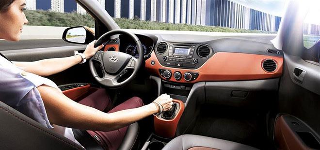 Vì sao Hyundai Grand i10 Sedan là lựa chọn hàng đầu khi mới mua xe - 2