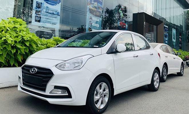 Vì sao Hyundai Grand i10 Sedan là lựa chọn hàng đầu khi mới mua xe