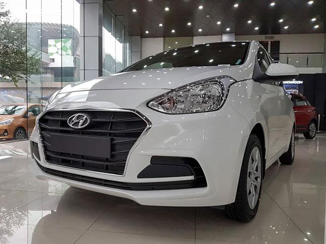 Vì sao Hyundai Grand i10 Sedan là lựa chọn hàng đầu khi mới mua xe - 3
