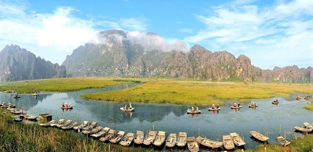 Xẻ dọc miền Bắc Việt Nam - những miền tiên cảnh không thể bỏ lỡ - 3