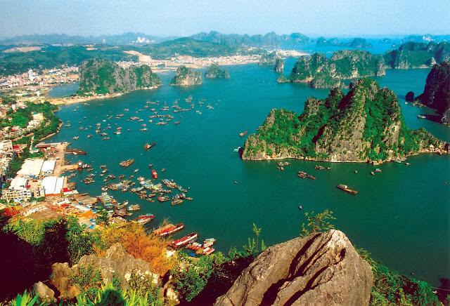 Xẻ dọc miền Bắc Việt Nam - những miền tiên cảnh không thể bỏ lỡ - 4