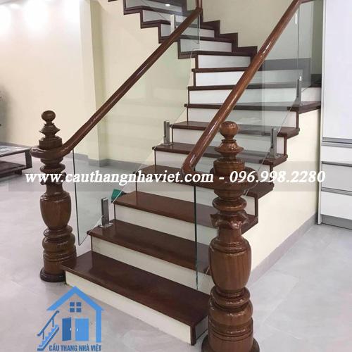Cầu thang xoắn - Thiết kế theo xu hướng thời đại cho ngôi nhà của bạn - 3