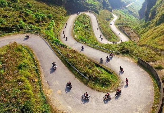 Xẻ dọc miền Bắc Việt Nam - những miền tiên cảnh không thể bỏ lỡ - 1