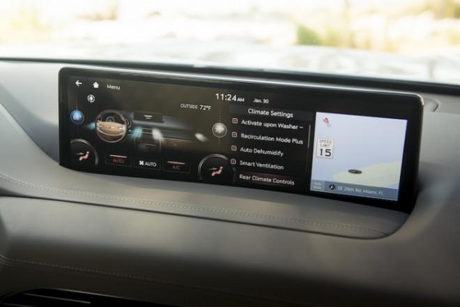 10 cải tiến công nghệ đáng chú ý trên các mẫu ô tô phiên bản 2021 - 1