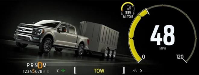 10 cải tiến công nghệ đáng chú ý trên các mẫu ô tô phiên bản 2021 - 6