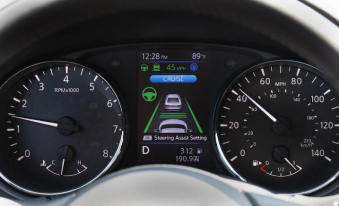 10 cải tiến công nghệ đáng chú ý trên các mẫu ô tô phiên bản 2021 - 7