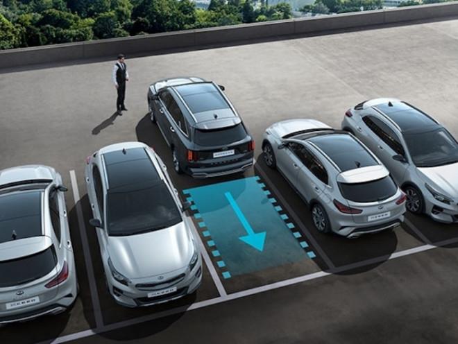 10 cải tiến công nghệ đáng chú ý trên các mẫu ô tô phiên bản 2021 - 8