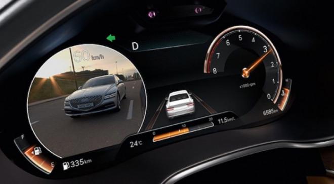 10 cải tiến công nghệ đáng chú ý trên các mẫu ô tô phiên bản 2021 - 9