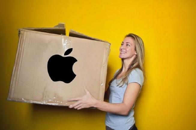 """1 công ty Việt """"bỗng dưng"""" có hơn 9.000 tỉ đồng nhờ Apple - 1"""