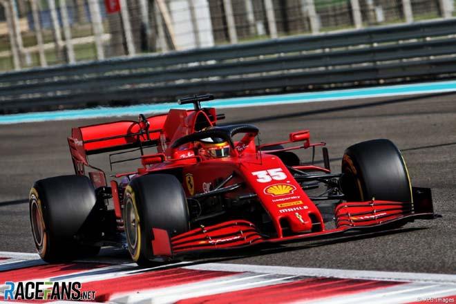 """Đua xe F1, đợt test hậu mùa giải: Alonso """"nóng máy"""" trước khi trở lại - 4"""