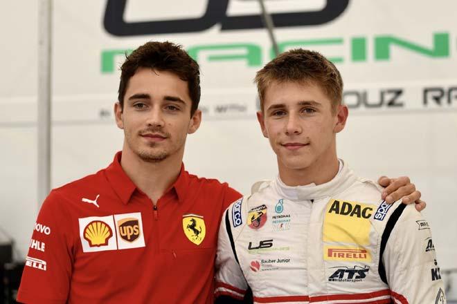 """Đua xe F1, đợt test hậu mùa giải: Alonso """"nóng máy"""" trước khi trở lại - 6"""