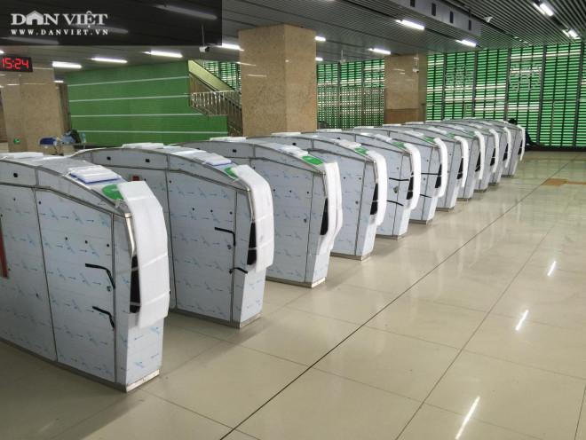 Hành khách đi tàu Cát Linh - Hà Đông sẽ được miễn phí vé - 2