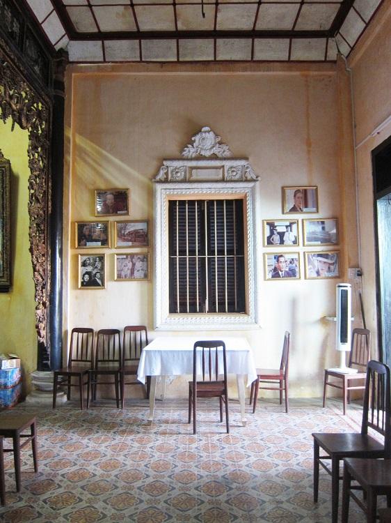 Cận cảnh ngôi nhà nhà cổ 125 tuổi của đại gia một thời giàu sang nức tiếng Đồng Tháp - 4