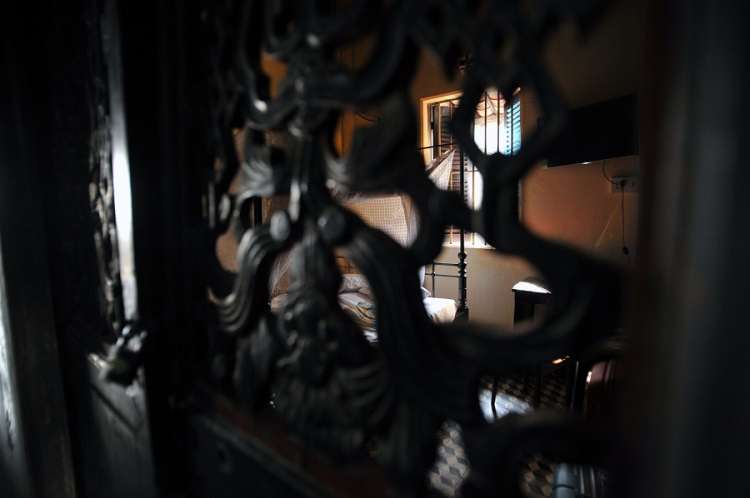 Cận cảnh ngôi nhà nhà cổ 125 tuổi của đại gia một thời giàu sang nức tiếng Đồng Tháp - 5
