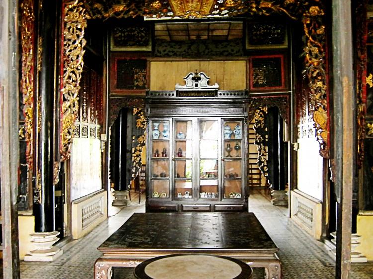 Cận cảnh ngôi nhà nhà cổ 125 tuổi của đại gia một thời giàu sang nức tiếng Đồng Tháp - 7