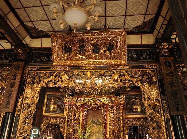 Cận cảnh ngôi nhà nhà cổ 125 tuổi của đại gia một thời giàu sang nức tiếng Đồng Tháp - 9