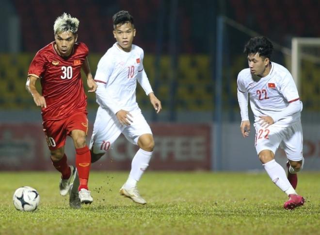 Vì sao HLV Park Hang Seo không dùng dàn sao mạnh nhất đội tuyển Việt Nam đấu U22? - 1