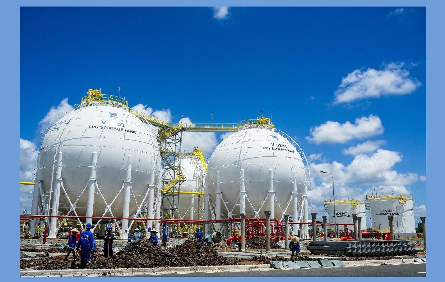 Đại diện PV GAS lọt vào chung kết cuộc thi Nhóm cải tiến năng suất chất lượng ngành Công thương năm 2020 - 2