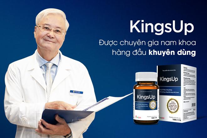 KingsUp - chặng đường nghiên cứu, phát triển và chia sẻ từ chuyên gia - 5