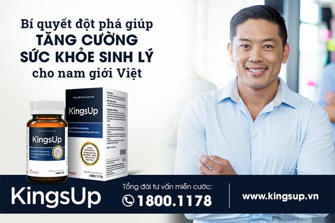 KingsUp - chặng đường nghiên cứu, phát triển và chia sẻ từ chuyên gia - 4